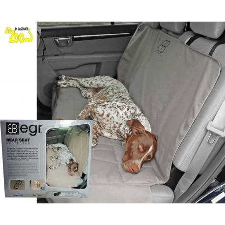 Protezione per sedile posteriore