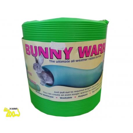 Tunnel per conigli