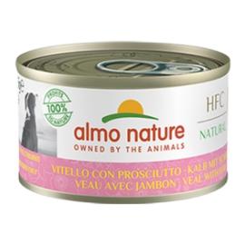 Almo Nature HFC Natural Vitello con Prosciutto